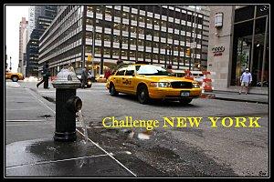 Challenge « New York en littérature » dans Agenda, rendez-vous, dates à retenir