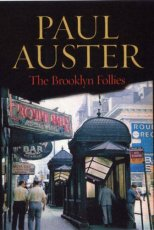 Paul Auster, brooklyn follies