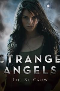On en parle - Strange Angels, Lili St. Crow dans Edition, éditeurs