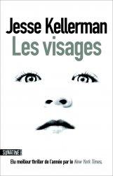 Lu pour vous - Les visages, de  Jesse Kellerman dans Auteurs, écrivains, polygraphes, nègres, etc.