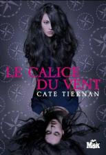 Cate Tiernan, Balefire