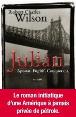 Julian, Robert Chales Wilson