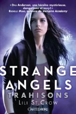 Strange Angels 2 - Trahisons