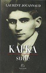 Kafka, suite, Laurent Jouannaud