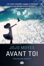 Avant toi, Jojo Moyes
